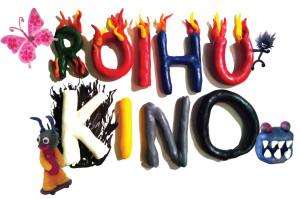 RoihuKino_logo_Olennoilla