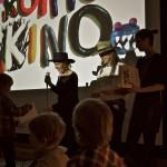 Kunniakirjojen jako! Roihukino 2013, kuva: Jussi Lahti