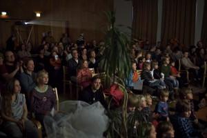 Roihukino 2013, kuva: Jussi Lahti